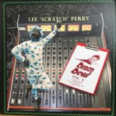 Lee 'Scratch' Perry - Disco Devil Vol. 4 (Black Art / Studio 16) LP